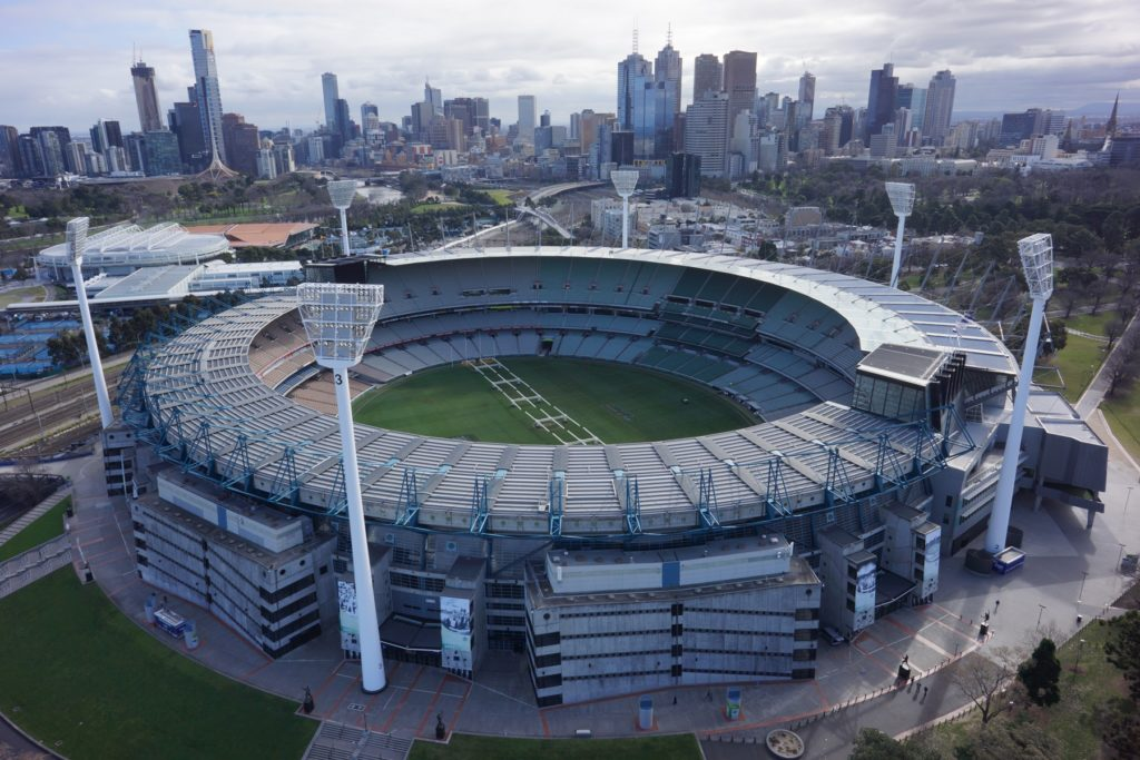 grand final for 2019
